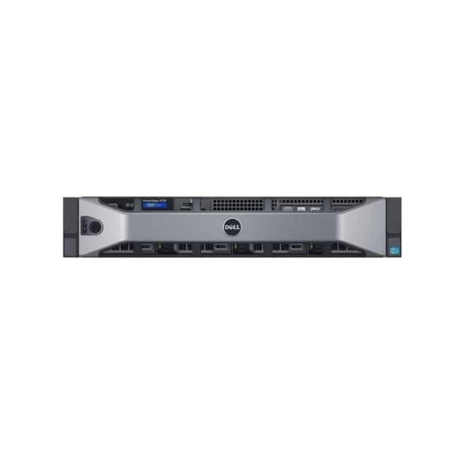 Dell PowerEdge R730 Intel Xeon E5-2620v4