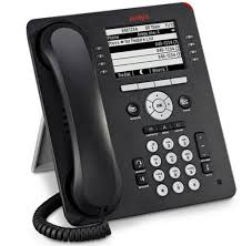 Avaya 9404 ip phone