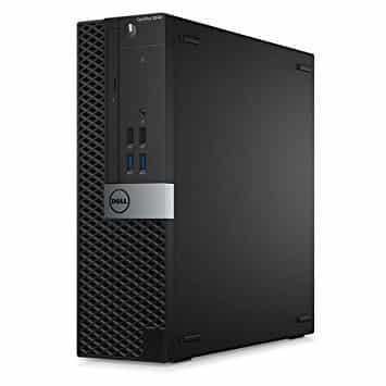 DELL OPTIPLEX 7040MFF. 2
