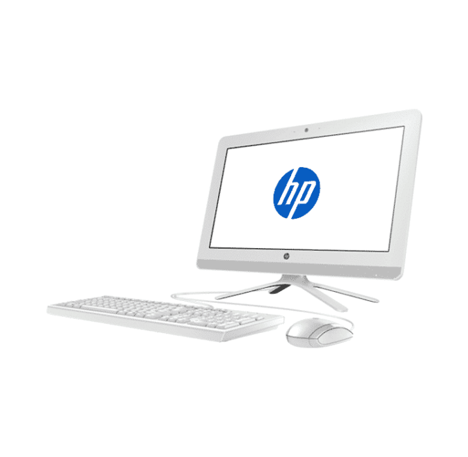 HP All-in-One PC 20-c412nh 2
