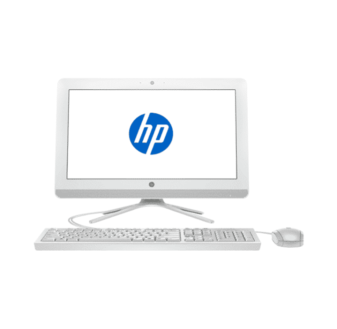 HP All-in-One PC 20-c412nh