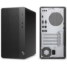 HP Business Desktop PCs HP 290 G2 Microtower PC (3ZD85EA)