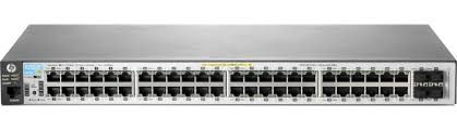 Aruba 2530-48G-PoE+ Switch J9772A