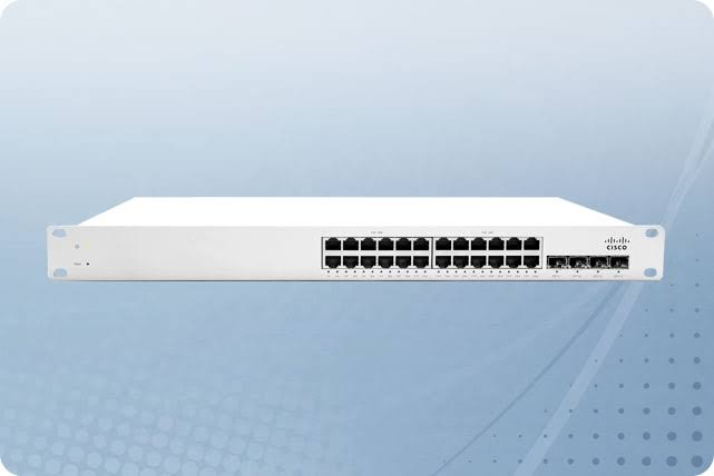 Cisco Meraki MS350-24X – switch 2