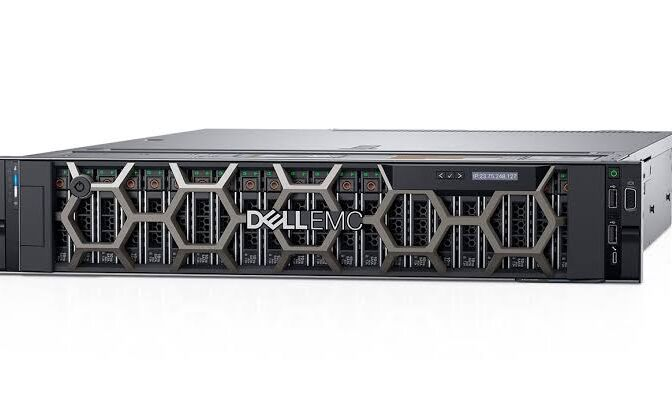 Dell New PowerEdge R7425 Rack Server