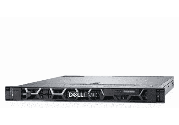 Dell PowerEdge R640 Rack Server 2